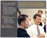 "2010 ""Logsdon Degree Program"" brochure"