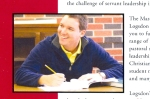 "2011 ""Master of Divinity"" degree program brochure"