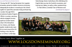 """The Logsdon Letter"" ed. Winter 2011"